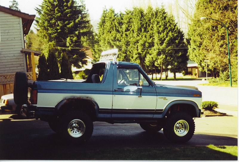 Bronco 1997 Www Pixshark Com Images Galleries With A Bite