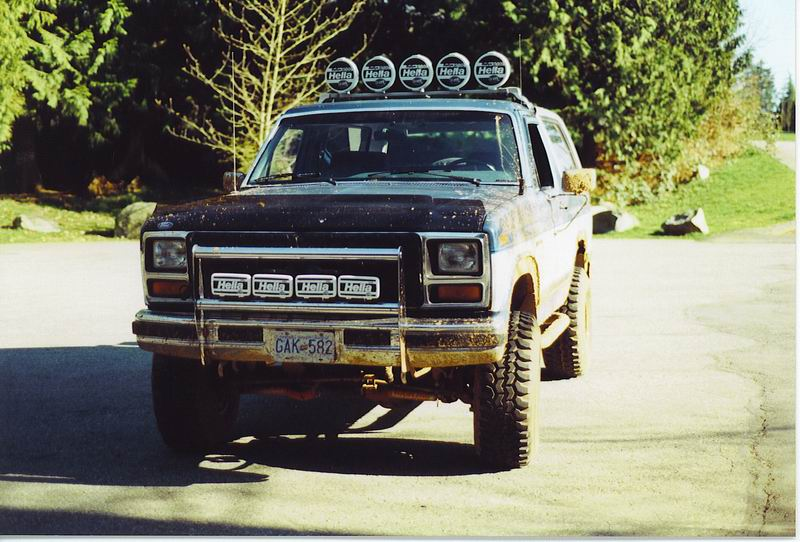 Carr rota light bar any good ford bronco forum thanks for the pics too what are you some sort of hella spokesman aloadofball Images